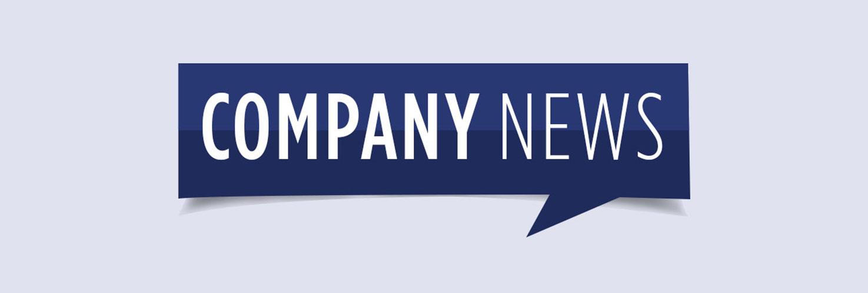 Company News logo
